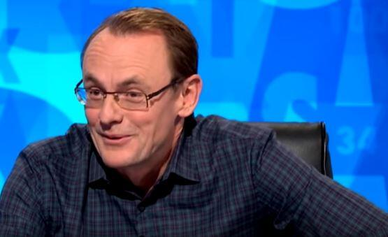 Sean Lock, 8 Out of 10 Cats Does Countdown