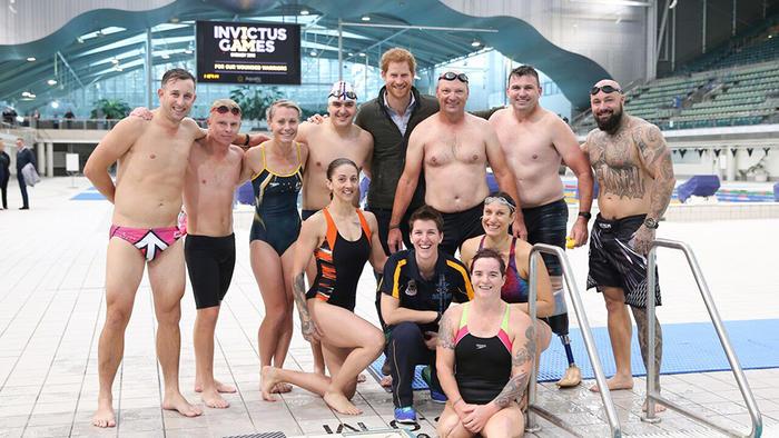 Swim nude in australia accept