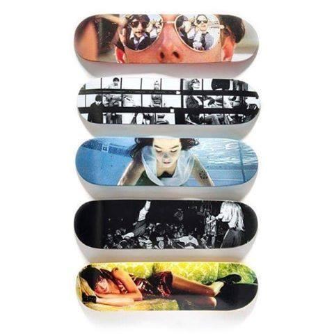 Spike Boards