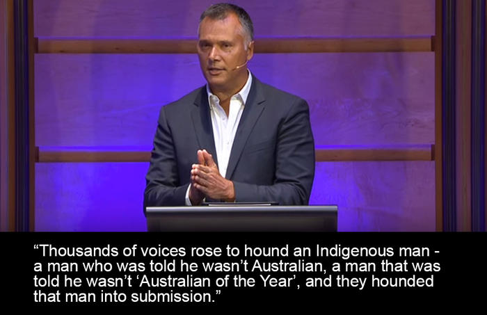 10 iconic quotes from stan grant u2019s already iconic