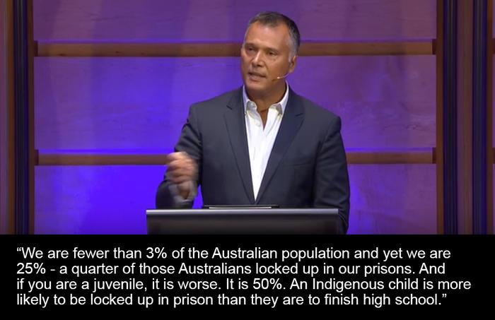 stan grant racism debate 3 per cent