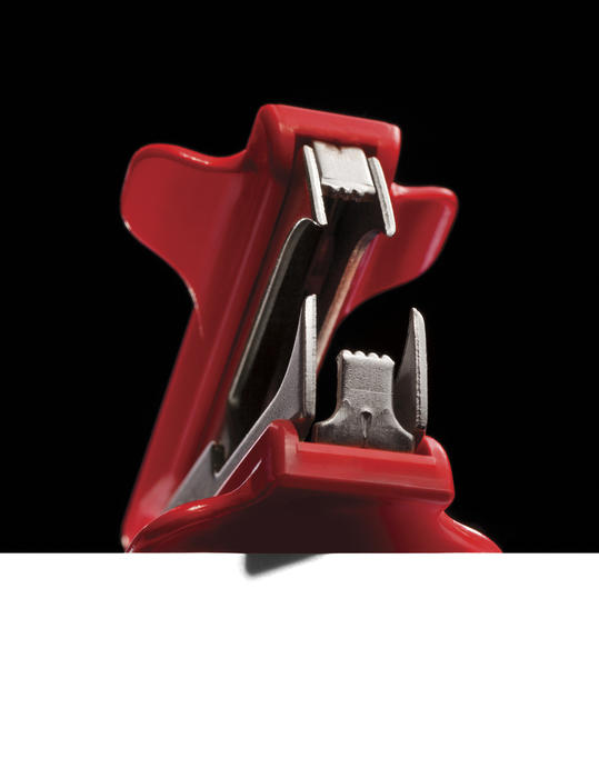 scary staple remover