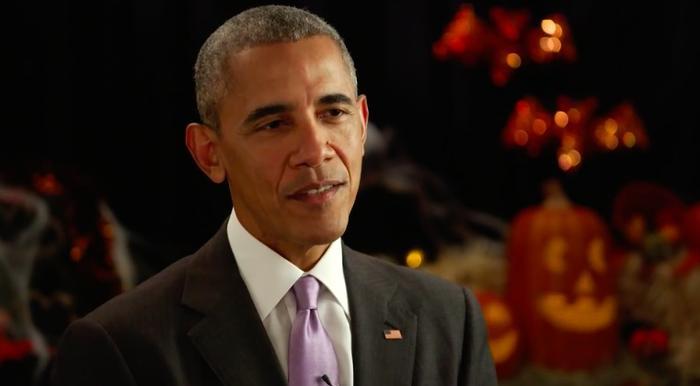 Still President
