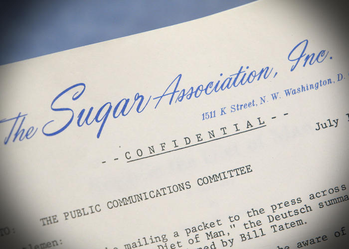 sugar conspiracy documents