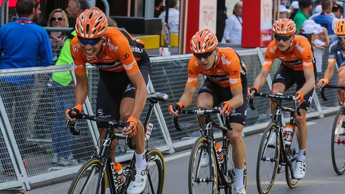 Tour de France domestiques