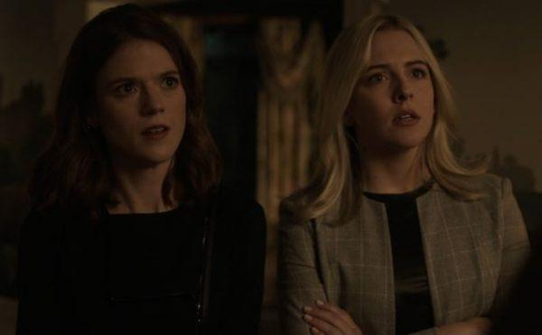 The Good Fight Maia Amy