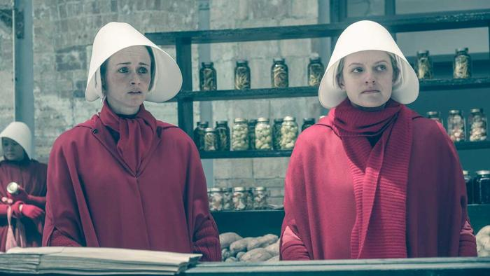 The Handmaid's Tale - After