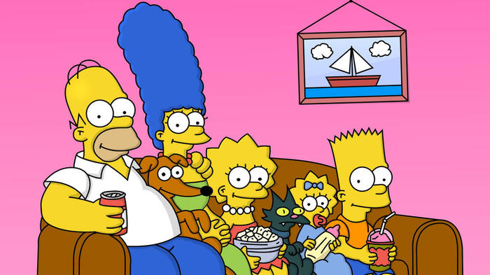 the simpsons stop watching
