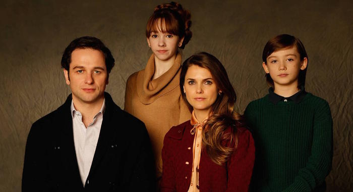 The Jenningses (The Americans)