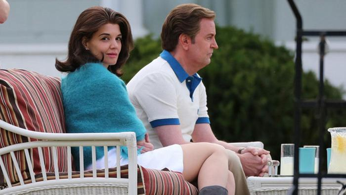 The Kennedys: After Camelot Katie Holmes