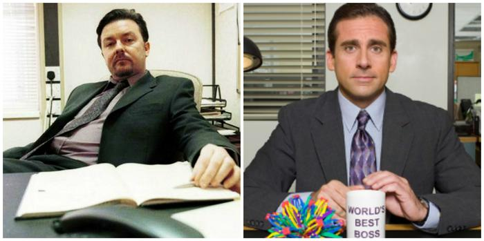 the office us remake