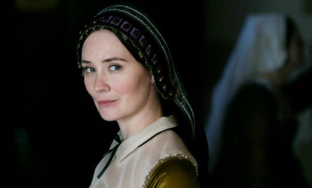The Six Wives of Henry VIII Anne Boleyn