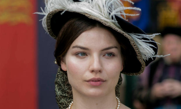 The Six Wives of Henry VIII Anne of Cleves