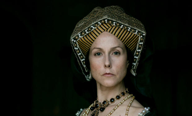 The Six Wives of Henry VIII Catherine of Aragon