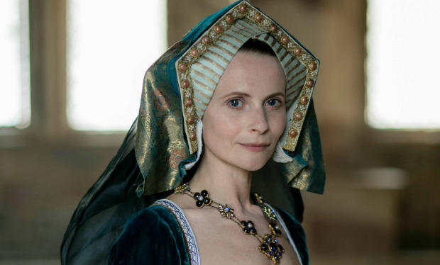 The Six Wives of Henry VIII Catherine Parr