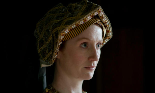 The Six Wives of Henry VIII Jane Seymour