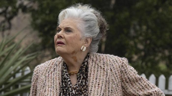 The Son, season two, Lois Smith