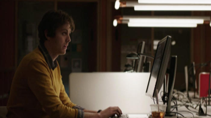 The Good Fight computer