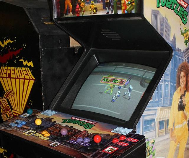 The greatest video arcade games of all time | Guide