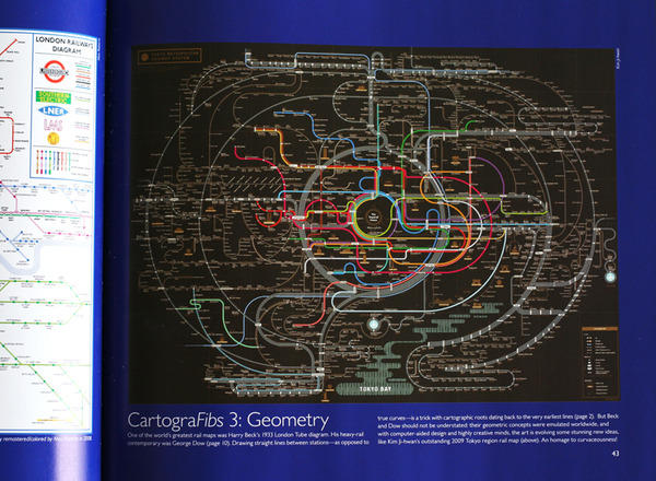 The wonders of railway maps from algeria to zimbabwe guide tokyo train map publicscrutiny Choice Image
