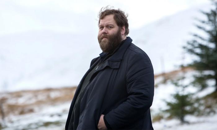 Trapped season 2, Ólafur Darri Ólafsson