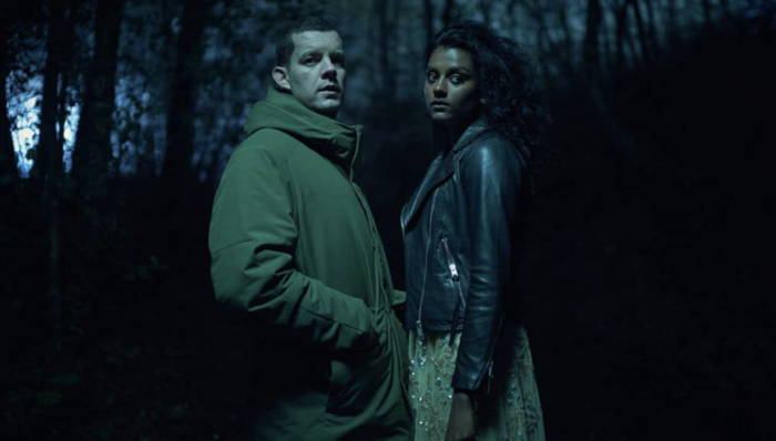 Russell Tovey, Simone Ashley, The Sister