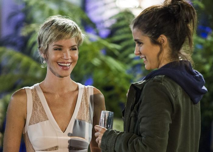 Mary and Rachel in UnREAL