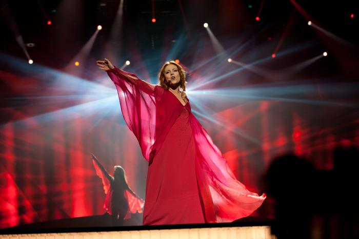 Life after Eurovision - what came next for the artists
