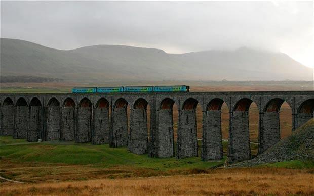 great british railway journeys viaduct