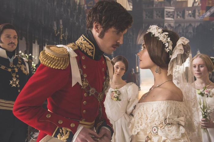 Queen Victoria Prince Albert