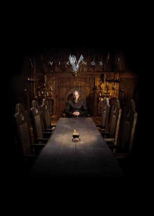 vikings season 4 betrayal