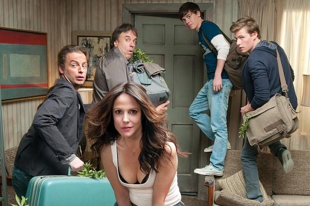 The Botwins (Weeds)