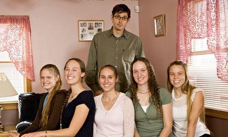 The Most Hated Family In America louis theroux