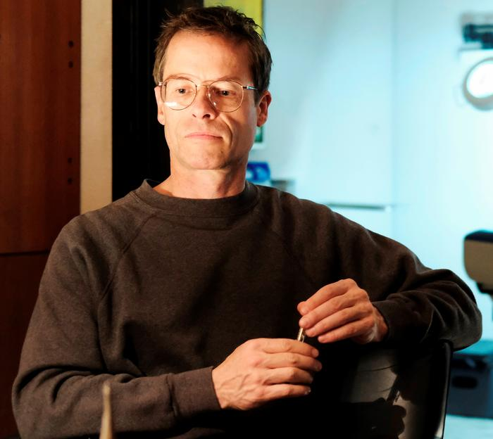When We Rise Guy Pearce Cleve Jones
