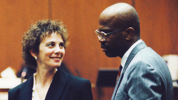 Marcia Clark S Final Verdict On The People V O J Simpson