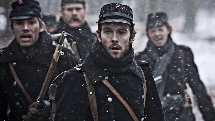 1864 Denmark S War Is A Sprawling New Epic As Beautiful