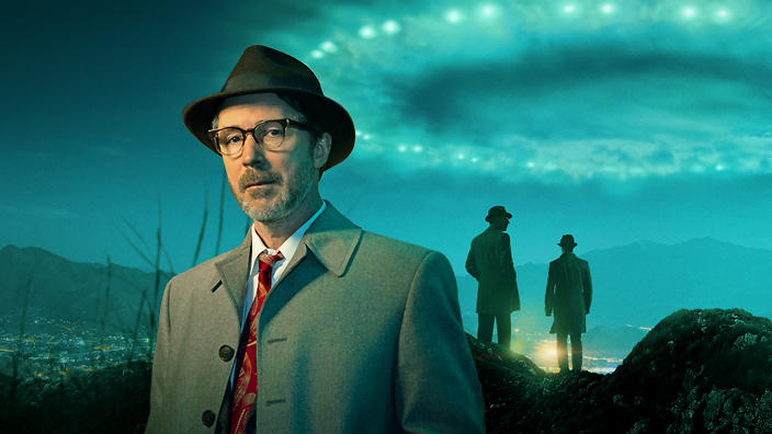 project blue book series sbs