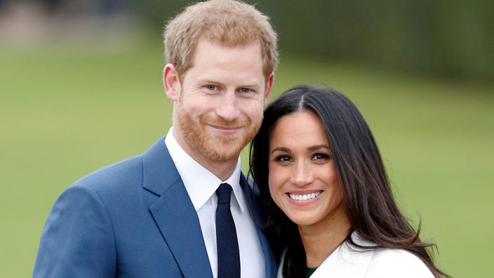 Coverage Of Royal Wedding.See The Royal Wedding From A Different Perspective On Sbs