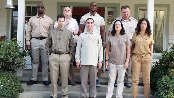 brooklyn 99 season 5 episode 2