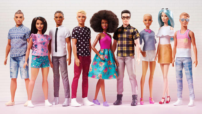 How Barbie Became A Progressive Icon Guide