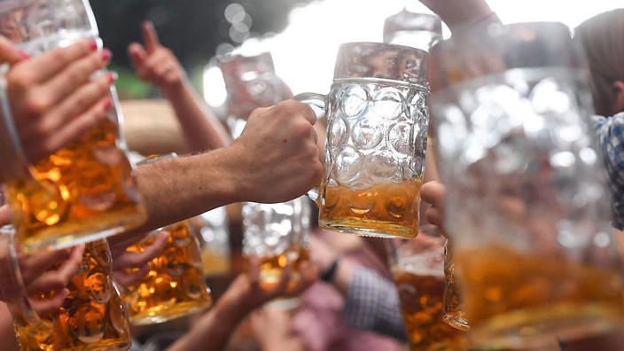 How Many Calories Are In Your Favourite Beer Guide