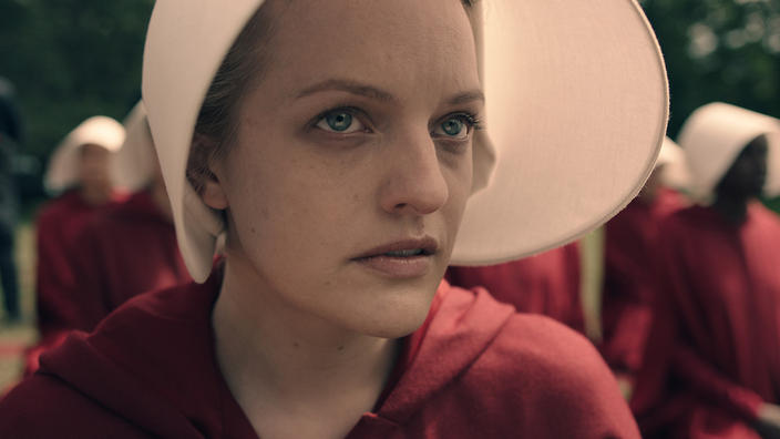 the handmaid s tale is coming to australia on sbs on demand the highly anticipated adaption of margaret atwood s award winning novel makes it s australian