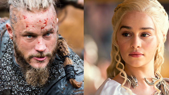 Vikings Vs Game Of Thrones A Character Comparison Guide
