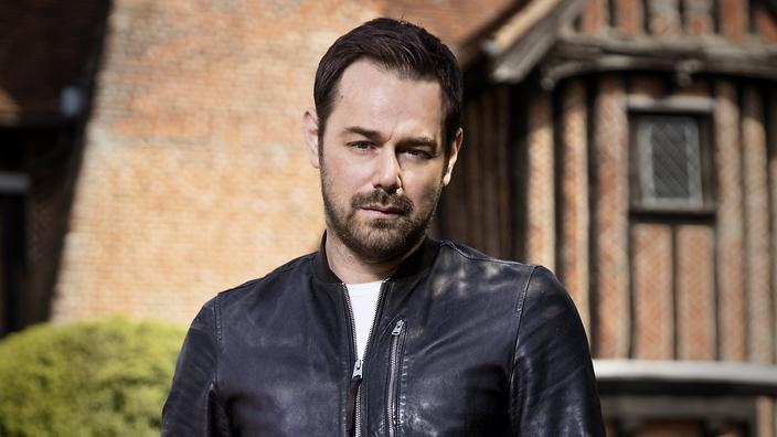 working class bad boy danny dyer dives into his unexpected history