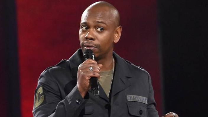 Dave chappelle greatest moments in hook up history