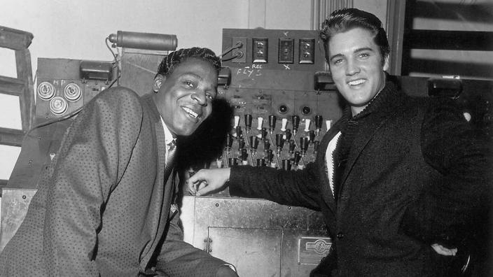 The black artists that inspired Elvis Presley | Guide