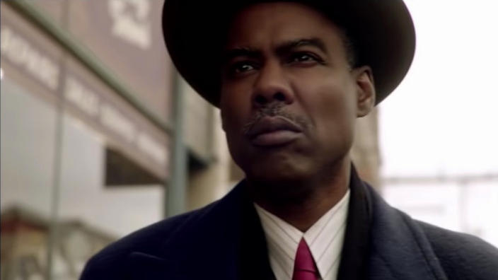 'Fargo' Season 4 Debuts Trailer Starring Chris Rock