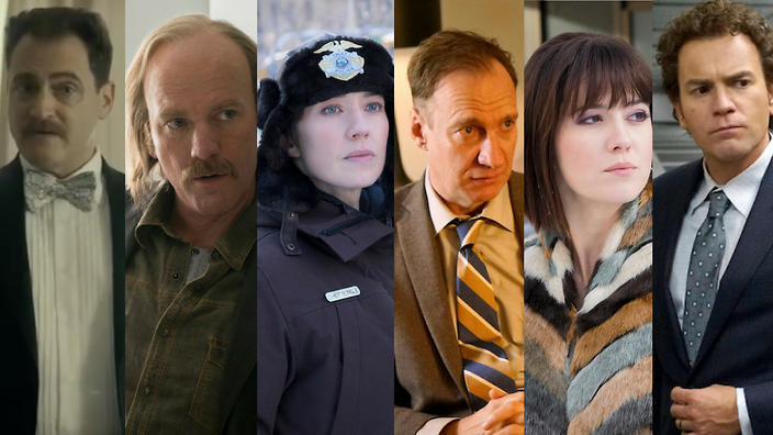 Image result for Fargo S3 cast