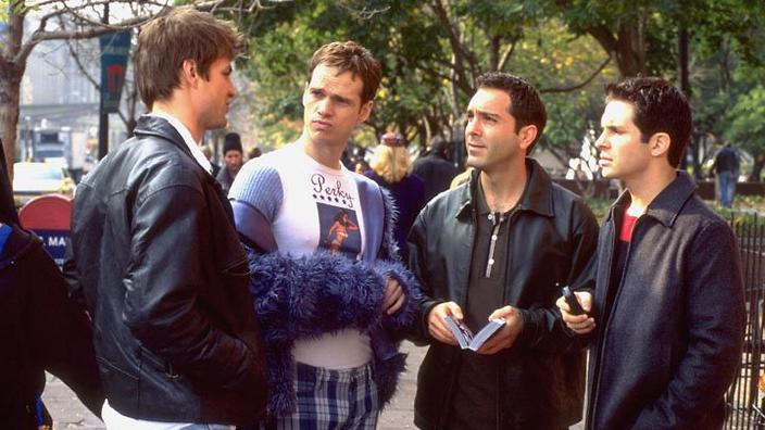 Queer As Folk Was A Lifeline To An Under Represented Gay