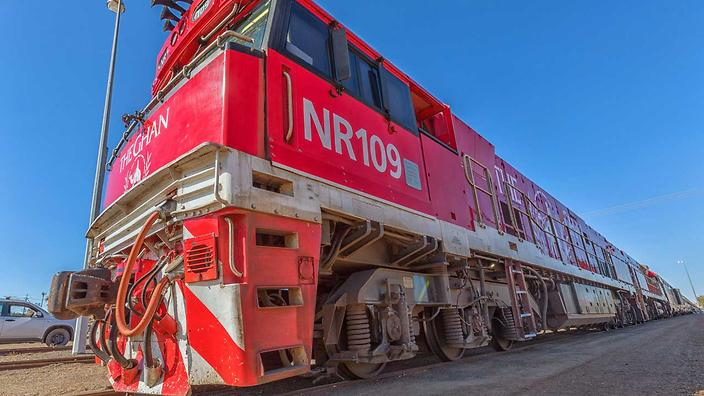 At 17 Hours The Ghan Is Bigger Than Ever Before Guide